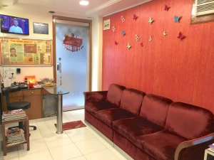 smile please dental clinic vashi