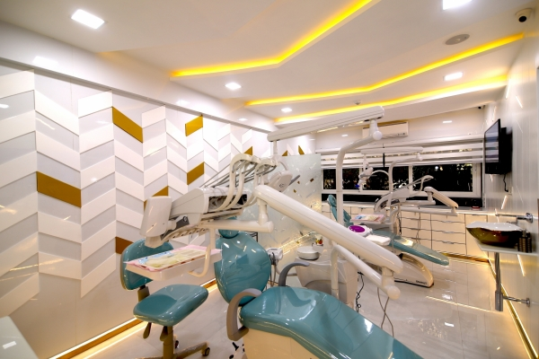 Best sterilisation and infection control at Smile Please dental clinic at sector 17, Vashi, Navi Mumbai
