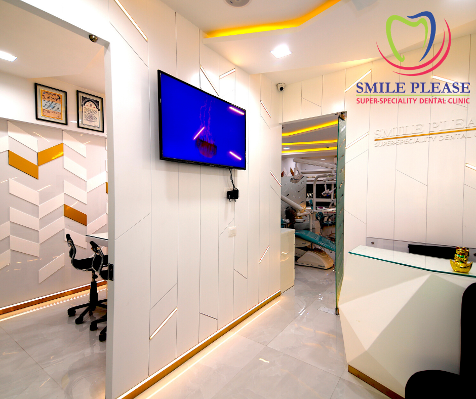 best dental clinic in vashi Navi Mumbai