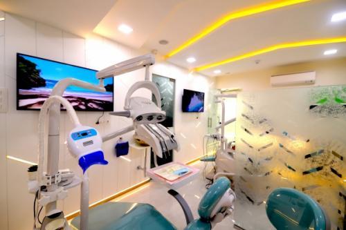 Operatory no:1 at Smile Please dental clinic, sector 17, vashi , Navi Mumbai.